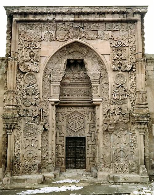 Doorway, Turkey