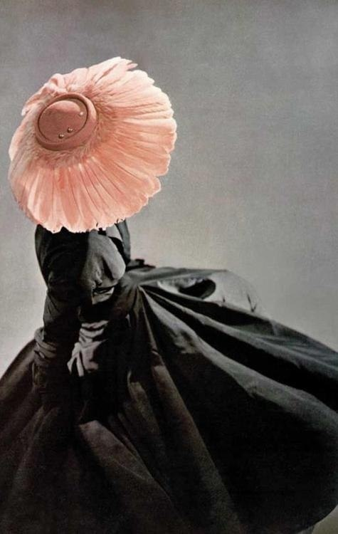 Fashion, 1950s
