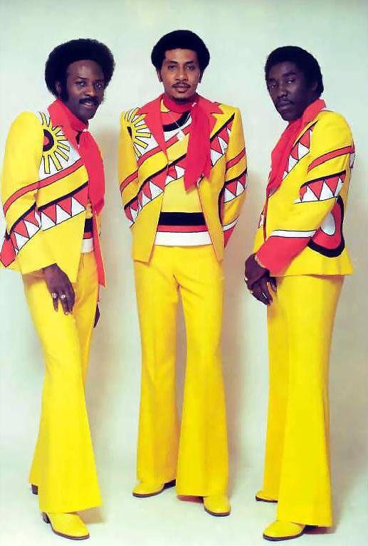 The O'Jays, 1970s