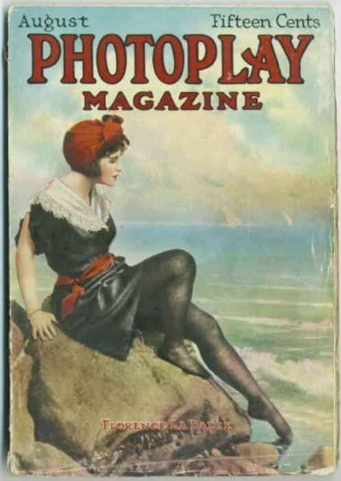 'Photoplay Magazine', 1914