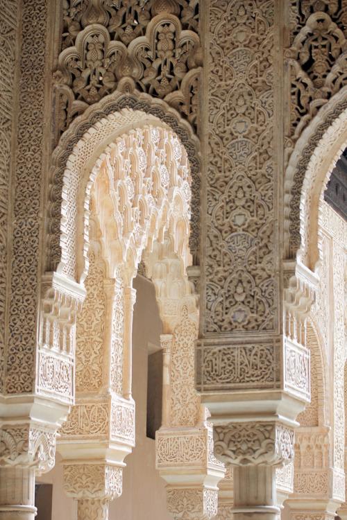 Islamic art/architecture