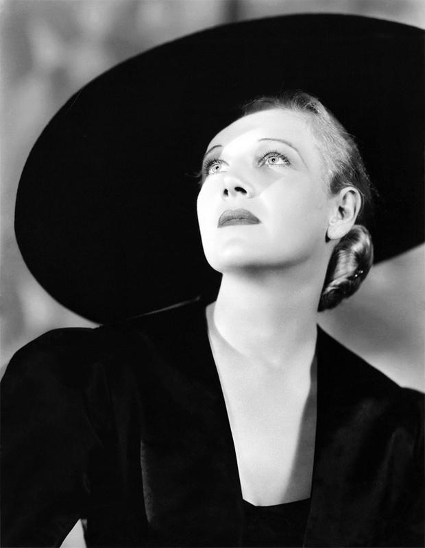Ann Harding, 1936