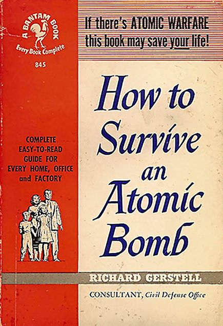 How to Survive an AtomicBomb