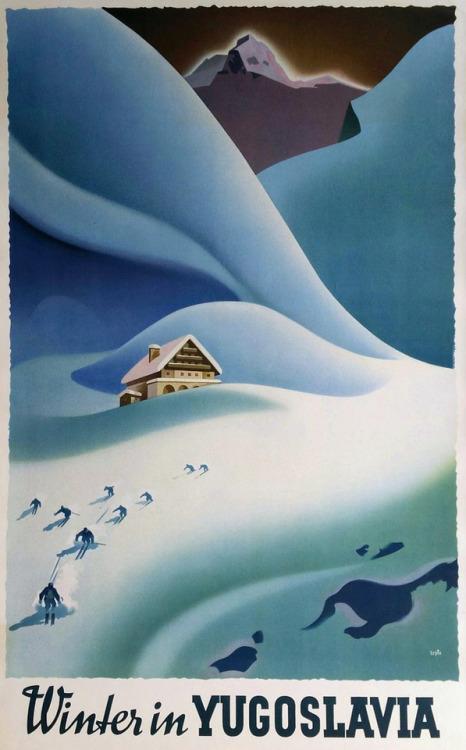 Ski Yugoslavia