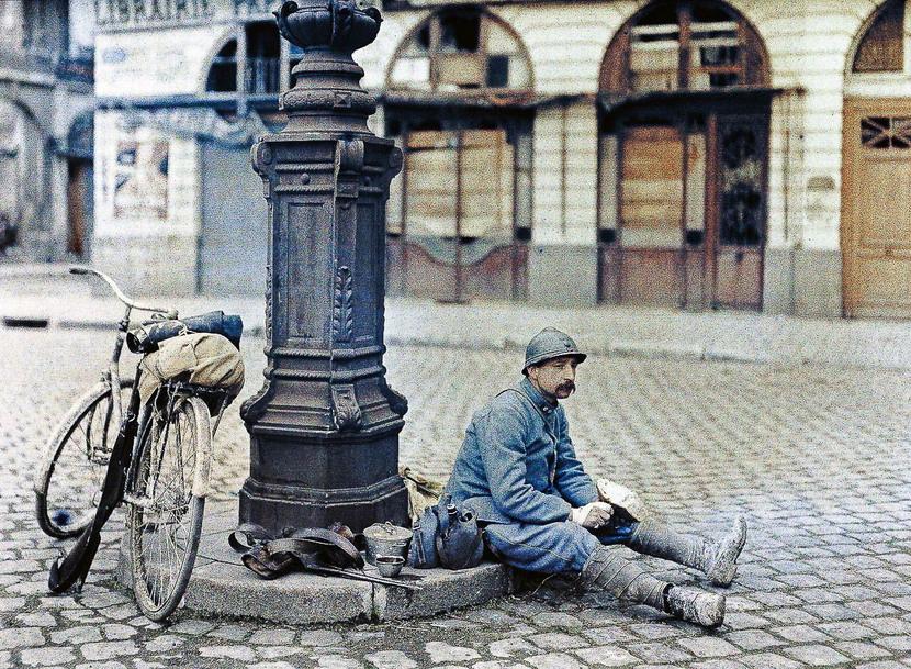 France, WWI/Premiere GuerreMondiale
