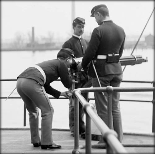 WWI Naval BootyCall