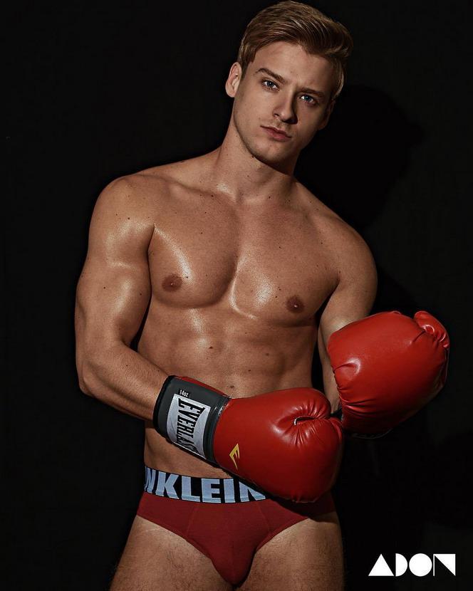 Nothing Left To Hide For Gay Boxer Orlando Cruz