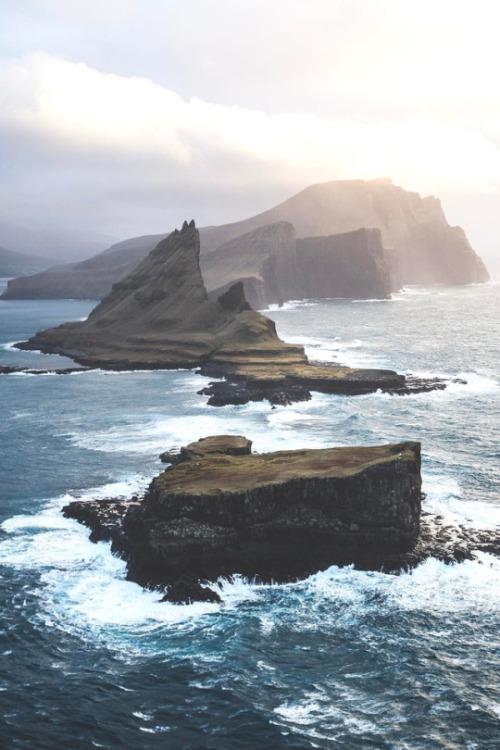 Faroe Islands, NorthAtlantic