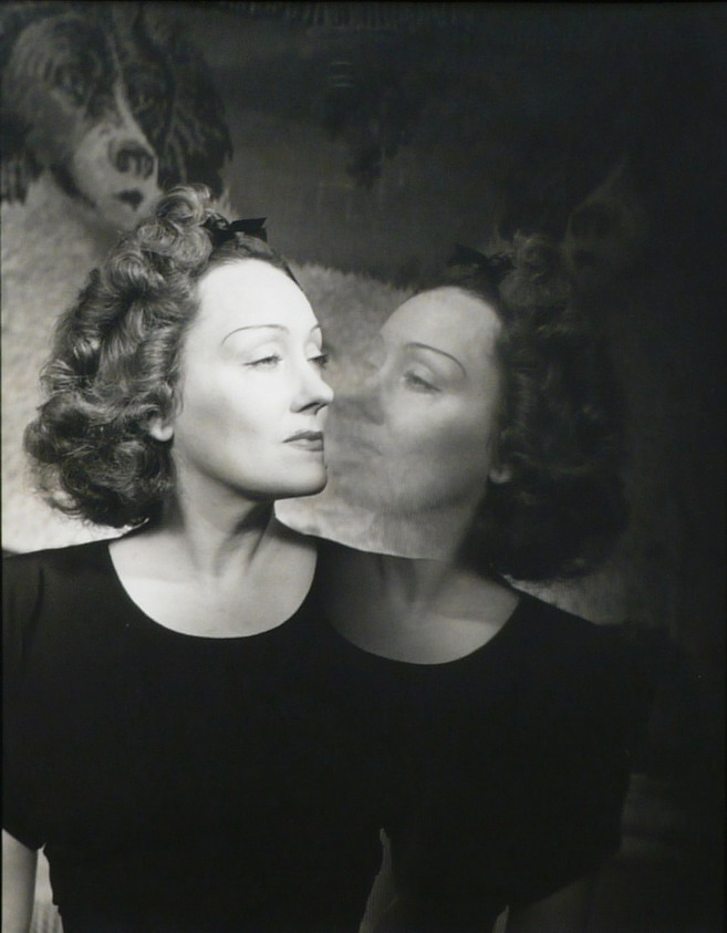 Gloria Swanson by George Platt Lyons