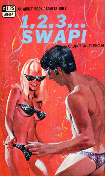 Swinger smut, 1960s