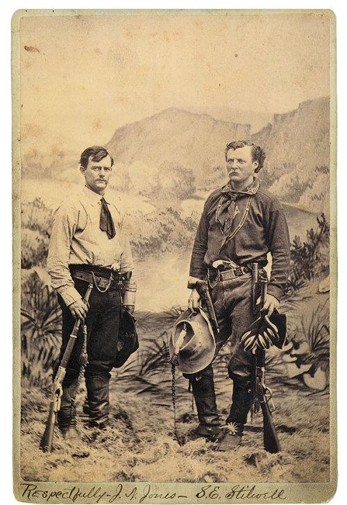 Pioneer men