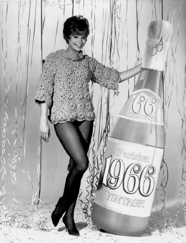 Happy New Year, 1966