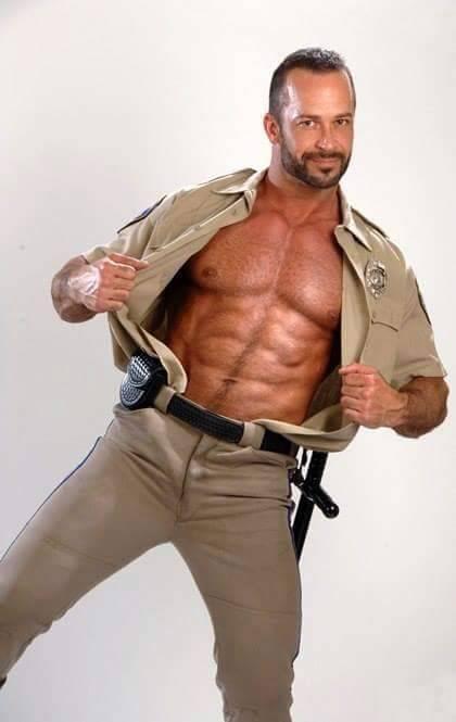 Cop model
