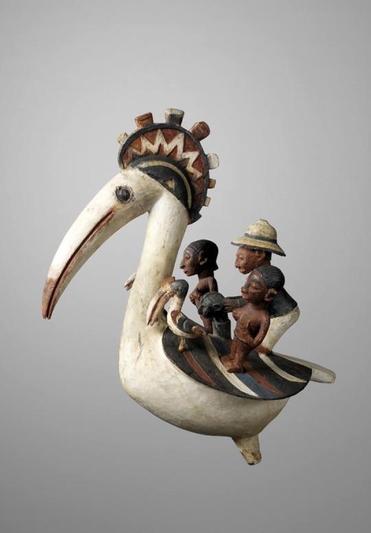 Artwork from Guinea