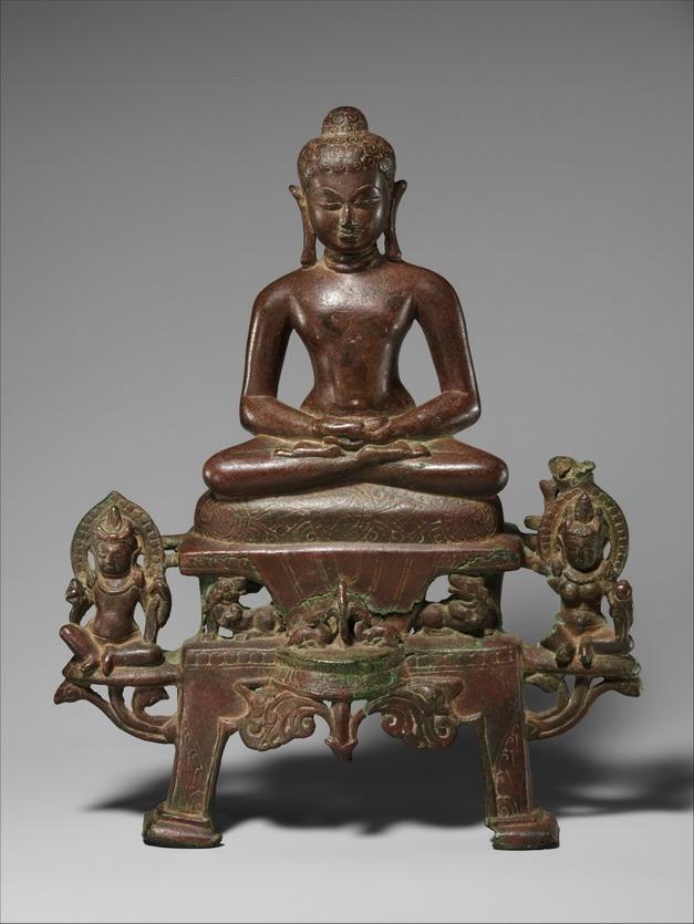 Jain sculpture, India