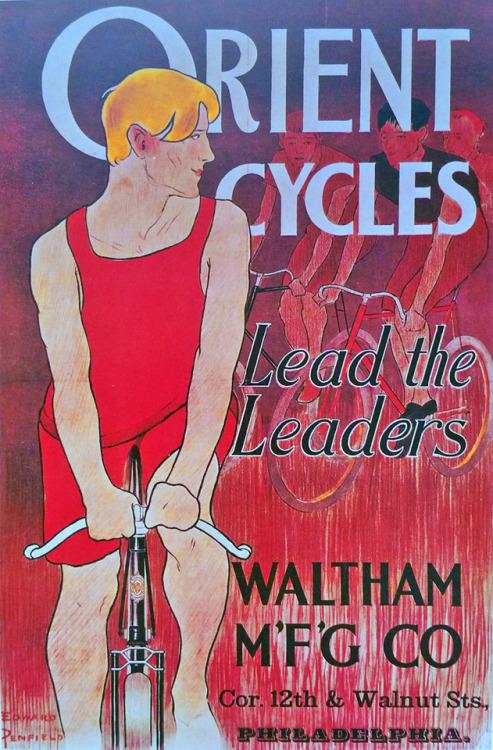Orient Cycles, Philadelphia