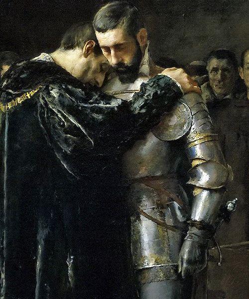 La Conversione del Duca diGandia