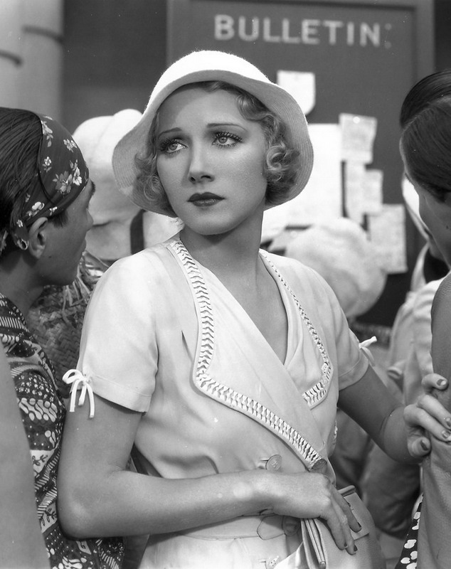 "Leila Hyams in ""The Island of Lost Souls"", 1932"