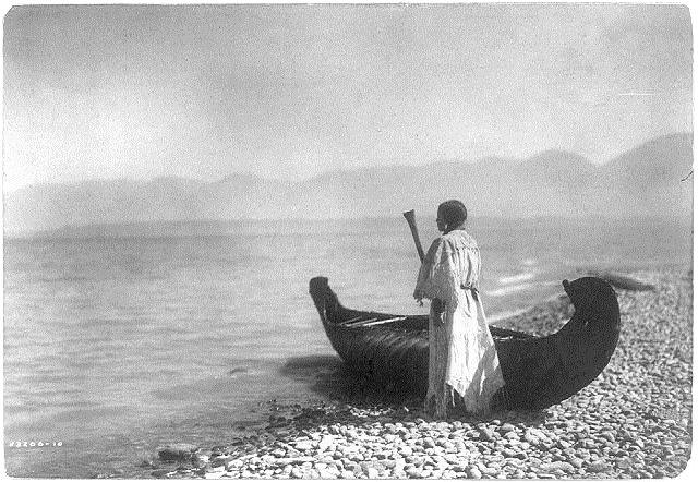 Native North American,1920s