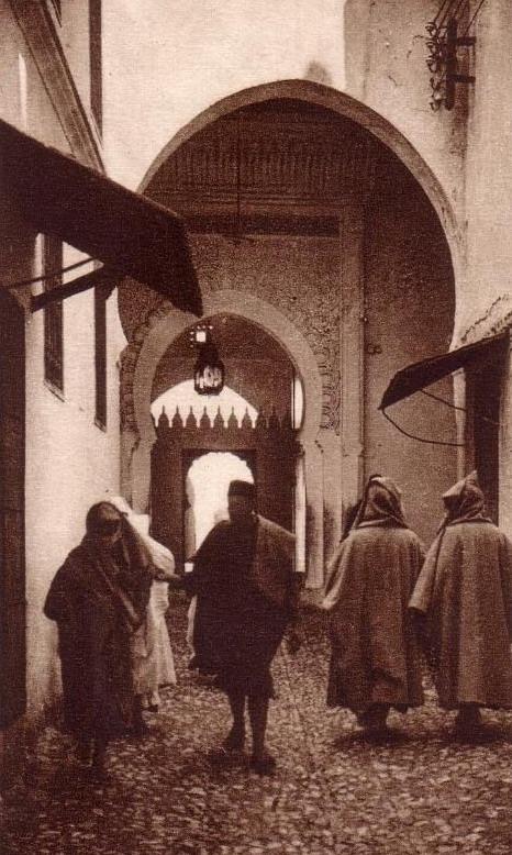 Morocco/Maroc