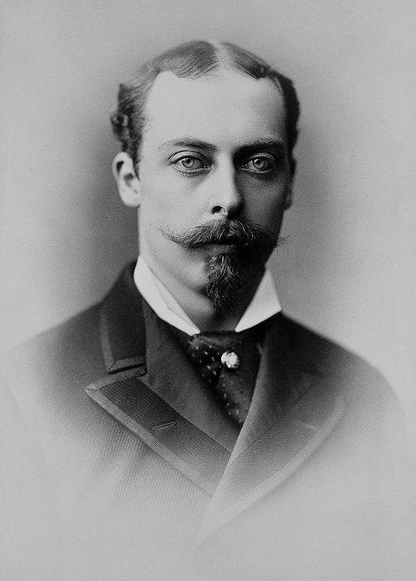 Prince Leopold, Duke of Albany, UK,1800s
