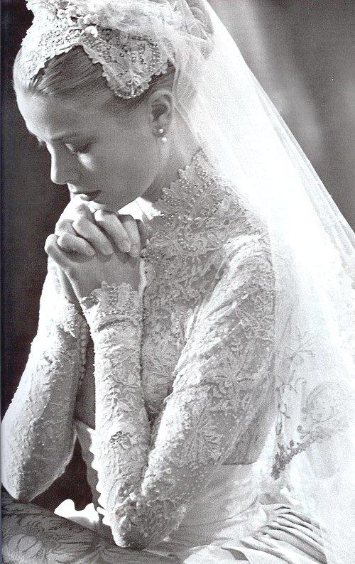 Princess Grace ofMonaco