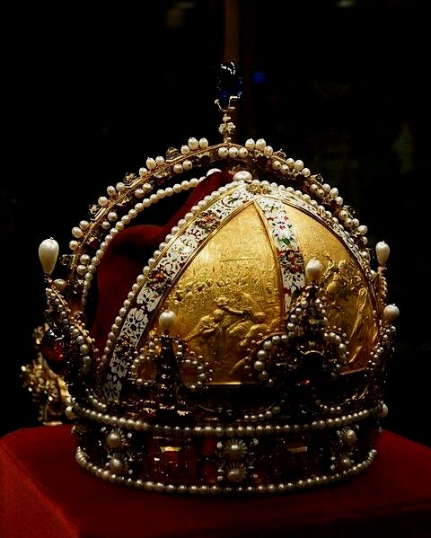 Royal crown of the AustrianEmpire
