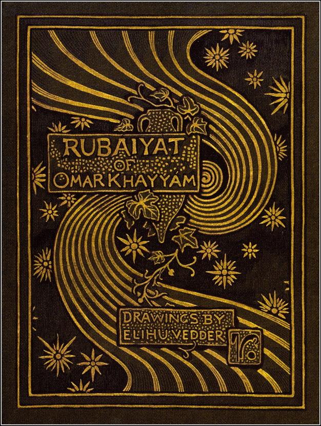 Rubaiyat of OmarKhayyam