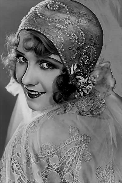 Anita Page, 1920s