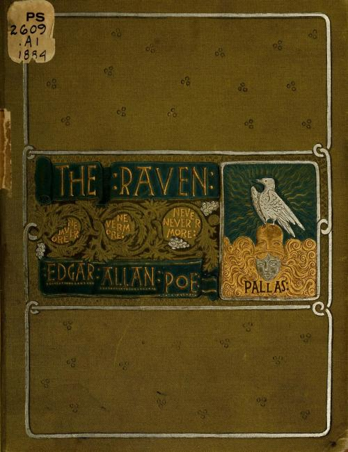 The Raven – Edgar Allen Poe