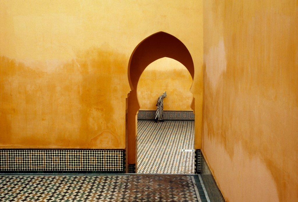 Marrakesh, Morocco – photo by BruceBarbey