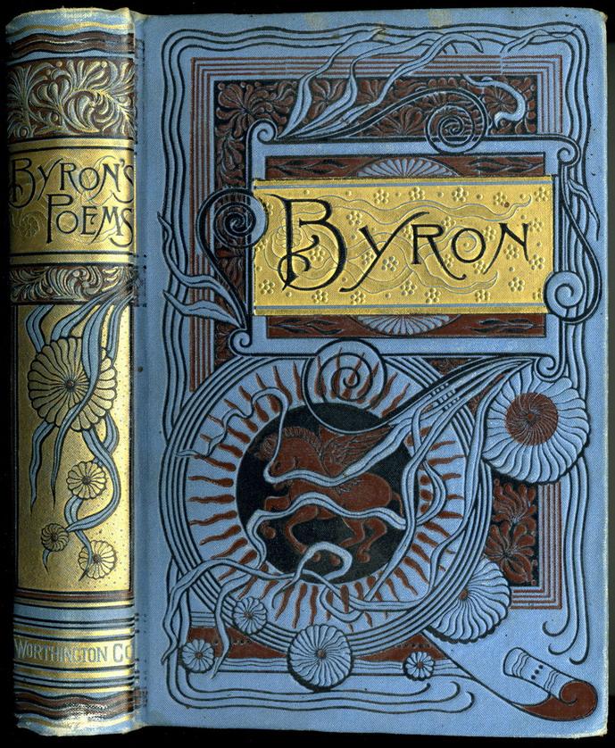 Byron's Poems