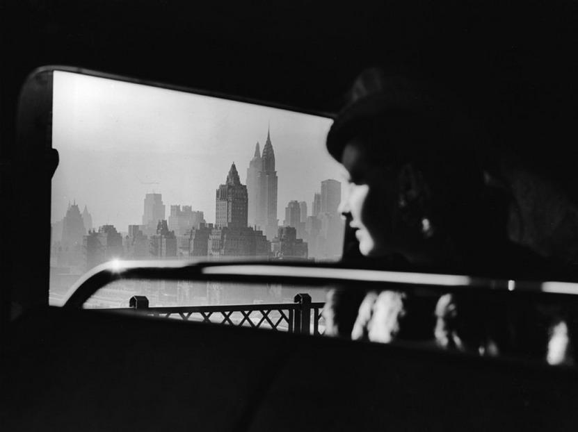 NYC, 1940s