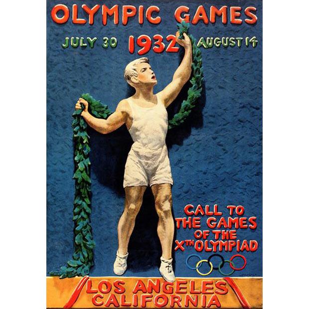 1932 Los AngelesOlympics