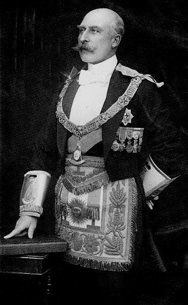 Prince Arthur, Duke ofConnaught