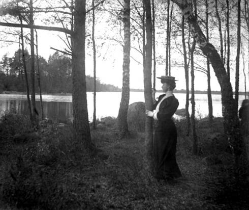 Sweden, 1905
