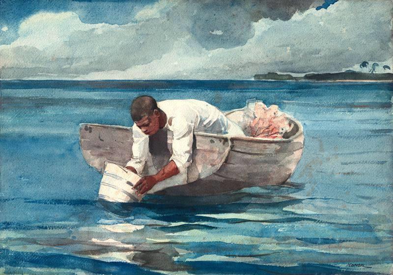 James Whistler