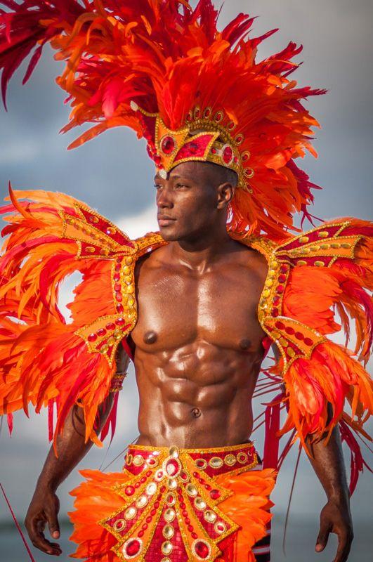 Carnival model