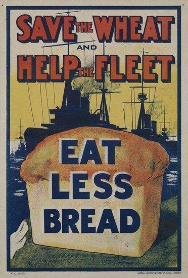 Save the Wheat and Help theFleet