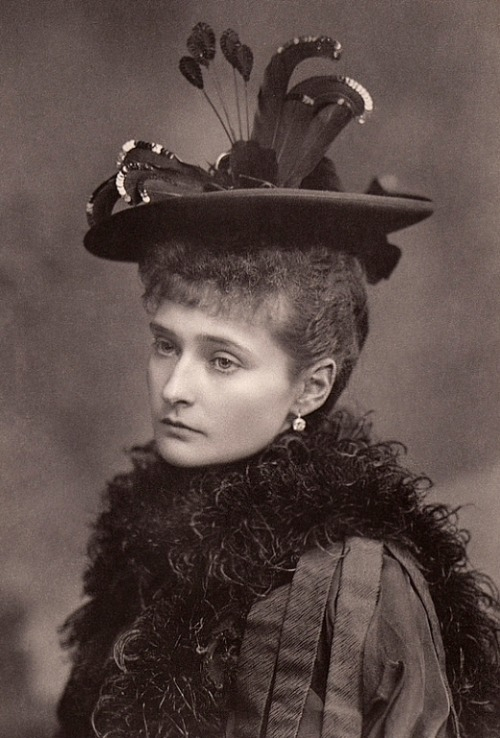 Empress Alexandra Feodorovna, Russian Empire