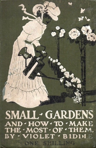 Small Gardens and how to make the most ofthem