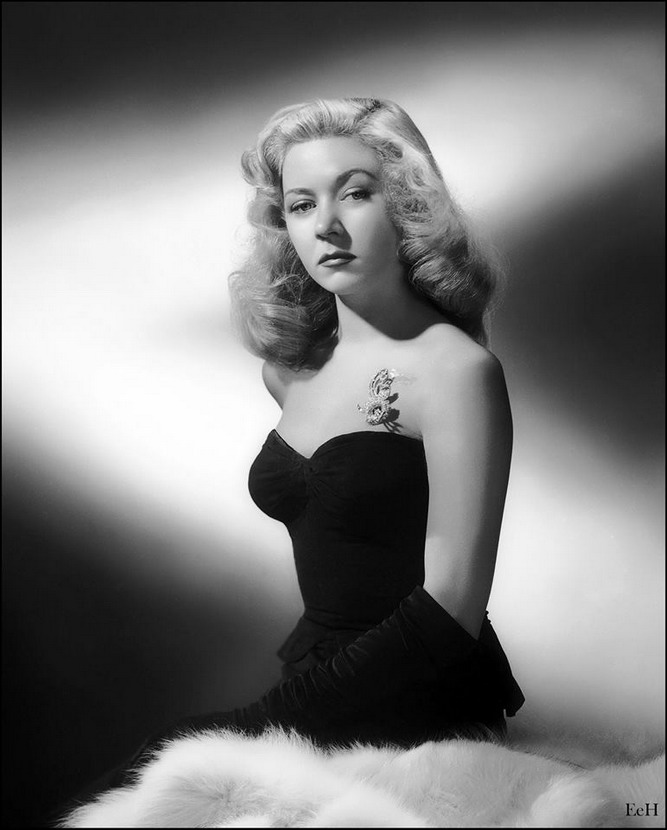 Gloria Grahme