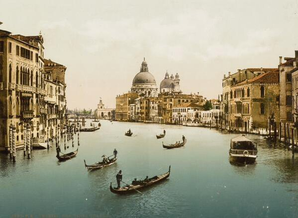 Venezia/Venice, 1910s