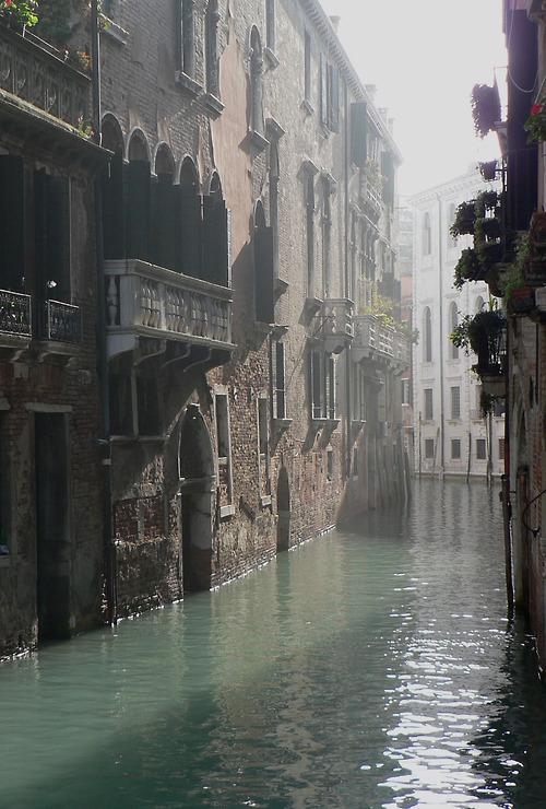 Venezia/Venice, Italy