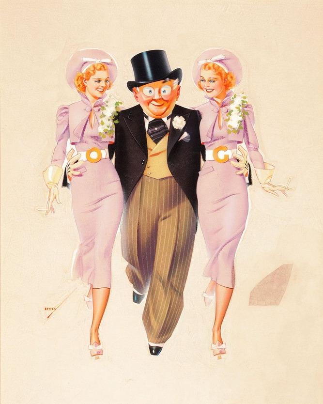 Tycoon, 1930s