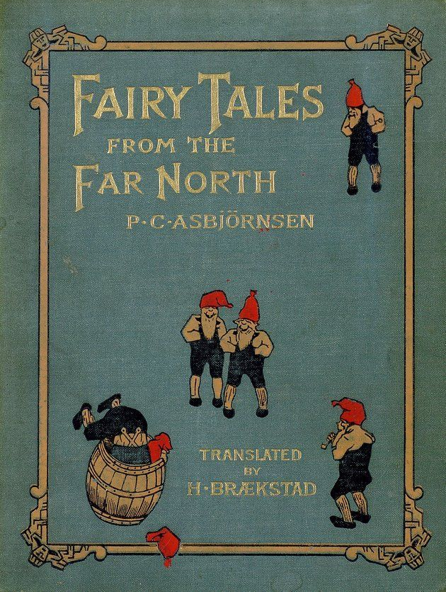 Fairy Tales From the North