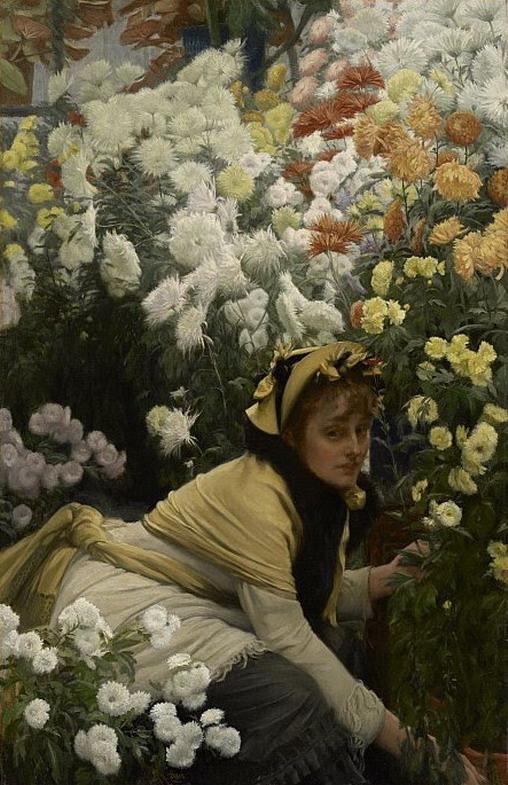 James Tissot, 1874
