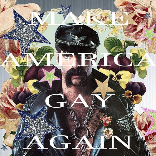Make America Gay Again (M.A.G.A.)