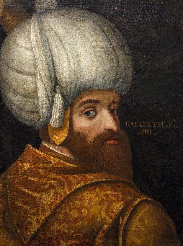 Balazeth