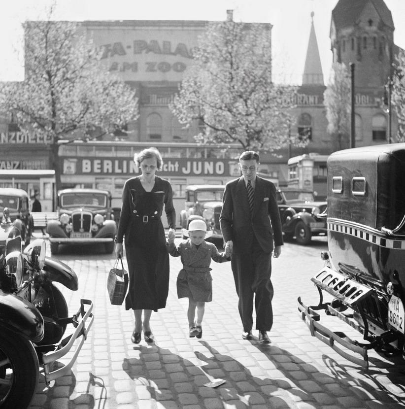 Berlin, 1930